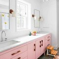 This Unexpected Bathroom Color Is Nothing Short of Stunning