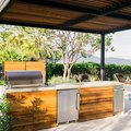 7 Outdoor Kitchen Ideas to Create the Perfect Backyard Setup