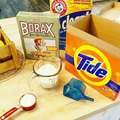 This 3-Ingredient Laundry Hack Is Both Gross and Satisfying