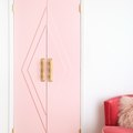 Low-Key, We Can't Get Enough of These 7 Gorg Closet Door Ideas for Bedrooms
