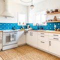 After You See #ThatDesertHouse Kitchen, You're Going to Want the Look, Too