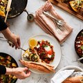 Just Add Guests: Hunker and Food52's Fave DIY Saturday Brunch Plans