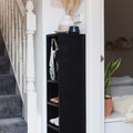 Space-Saving Shoe Storage for Literally Every Home