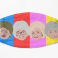 10 Face Coverings for Pop Culture Fiends