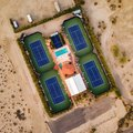 The Courts: Your New Desert Destination (Tennis Racket Required)