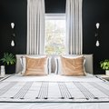 Plot Twist: These Dreamy Black Bedroom Ideas Will Inspire You to Ditch All White