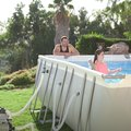How to Treat the Water in an Inflatable Pool