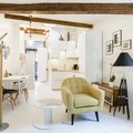 How to Make a Long and Narrow Apartment Into a Viable Living Space
