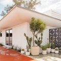 Palm Springs Midcentury Modern Homes Have These 6 Things in Common