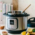 PSA: The Instant Pot Is Currently Under $90 on Amazon Right Now