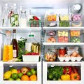 You Too Can Have Fridge Porn If You Use This Organization Cheat Sheet