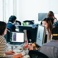 This New UK Study Suggests Open-Plan Offices Make Women More Image Conscious