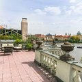 Budget vs. Baller: Airbnbs in Prague