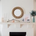 Quick Fix: How to Update the Look of Your Mantel