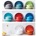 Splurge on Colorful Dinnerware Thanks to Le Creuset's Sale