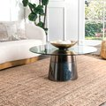 RugsUSA's Amazing Braided Bonanza Sale Is Filled With Jute, Sisal, and Tassels