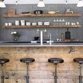 Industrial Kitchens 101: Inspo and What to Know