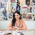 Kneeland Co.'s Joanna Williams Hosts a Pop-Up Shop to Part With Her Worldly Treasures