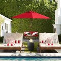 For a Limited Time Only, Pottery Barn Is Offering Up to 50% Off All Outdoor Categories