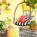 Brighten Up Your Backyard With These Pier 1 Throw Pillows Under $15