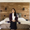 A Young Fashion Designer's House Celebrates Her Nomadic Childhood