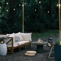 15 Elevated Outdoor Decor Finds You'll Probably Want to Use Inside Once Summer Ends
