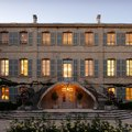 Airbnb Now Offers Luxury Listings, Including an Extravagant French Chateau