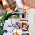9 Copper Kitchen Appliances You Need in Your Life Right Now