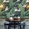 15 Restaurants With Inspo-worthy Wallpaper You'll Want to Steal for Your Home