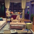 What Famous TV Living Rooms Look Like Using Only IKEA Items