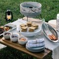 DIY & Done: Outdoor S'mores Station