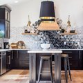 8 Ways to Flaunt a Mosaic Kitchen Backsplash