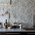 Every Boho Kitchen Backsplash Should Include These Tiles