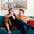 This Cool Ranch House and Cool Couple Are a Match Made in Creativity