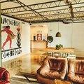 Austin's Carpenter Hotel Is Now the City's Hippest Hangout