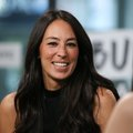 Joanna Gaines Just Offered a Sneak Peek Into Baby Crew's Nursery