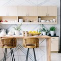 6 Steps to Creating Your Ideal Bohemian Kitchen