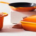 Le Creuset's New Color Will Get You in the Mood for Autumn