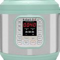 Stop Everything Because the Instant Pot Now Comes in Retro Colors