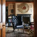 Get the Look: Distinguished Gentleman's Study