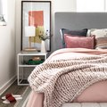 3 Easy and Inexpensive Ways to Give Your Bedroom a Summer Makeover