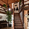 Just 6 Rustic Stair Railing Ideas — No Country House Necessary