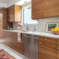 Everything to Know About Designing a Midcentury Modern Kitchen