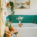 8 Bathrooms Ideas That Make Us Want to Live La Vie Boheme