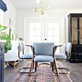 Forget Food, These 7 Midcentury Dining Room Ideas Are All You Really Need
