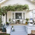 Step Into This Home If You Want to See the Full Effect of a Charming Cali Bungalow
