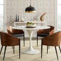 8 Midcentury Statement Lighting Styles to Take Your Dining Room to the Next Level