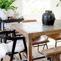 These Dining Room Ideas Are Really All You Need to Know, Since You Asked