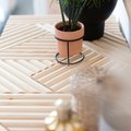 Obviously Dowels Are the New DIY Superstar (These 17 Projects Prove It)