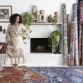 What Is Jungalow? Interior Designer Justina Blakeney on the New Bohemian Era